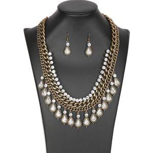 Z collection necklace Bundle